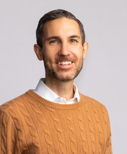 Photo of Richard Hawwa