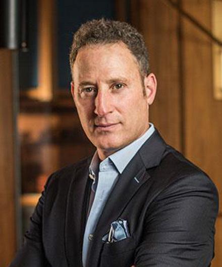 Photo of Rob Katz