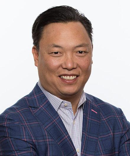 Photo of David J. Koo