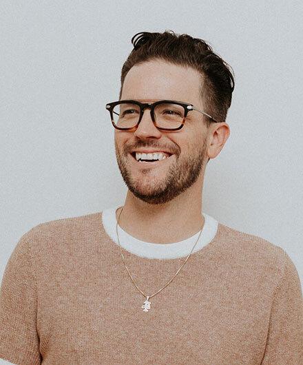 Photo of Matt Roan