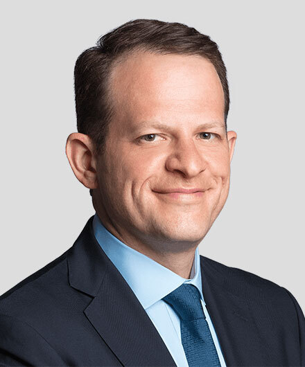 Photo of Michael Teplitsky