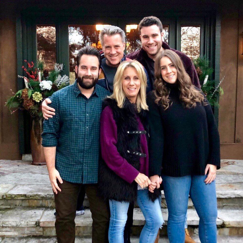 Vandenberg Family