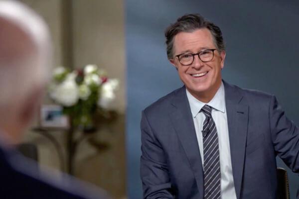 Deadline Colbert 01 13 21